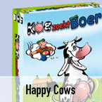 Cardgame Happy Cows